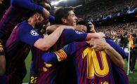 Isi poate cumpara un bloc de LUX numai din salariu in fiecare luna! Ce salariu are Messi! 4 din primii 10 BOGATI din fotbal sunt REZERVE