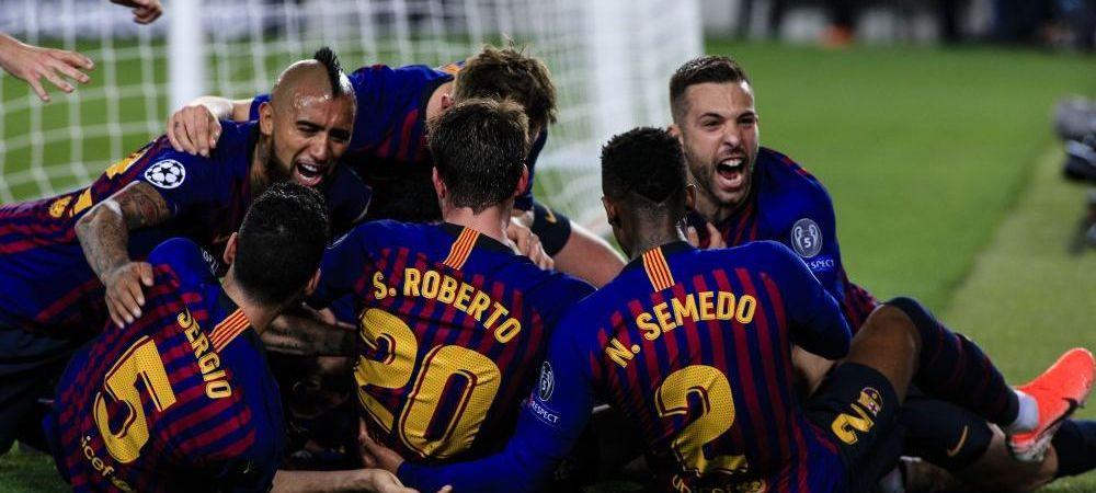 ULTIMA ORA: Barcelona a facut azi un transfer! Jucatorul poate avea un viitor URIAS a semnat pe 5 ani