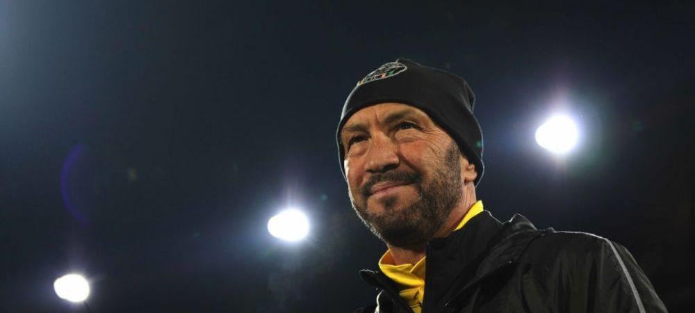 Se planuieste revenirea lui Walter Zenga in Romania! Surpriza momentului: cu ce echipa negociaza
