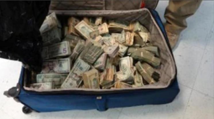 Captura de jumatate de miliard de dolari socheaza autoritatile! Cu cine s-au aliat cartelurile de traficanti