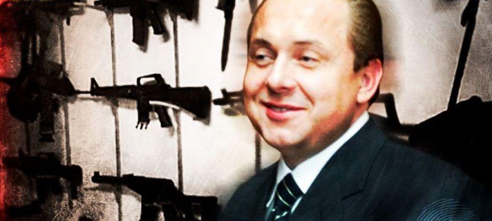 Omul care spala bani pentru Mafia Ruseasca printr-o echipa de liga a 3-a din Spania, gasit mort acasa!
