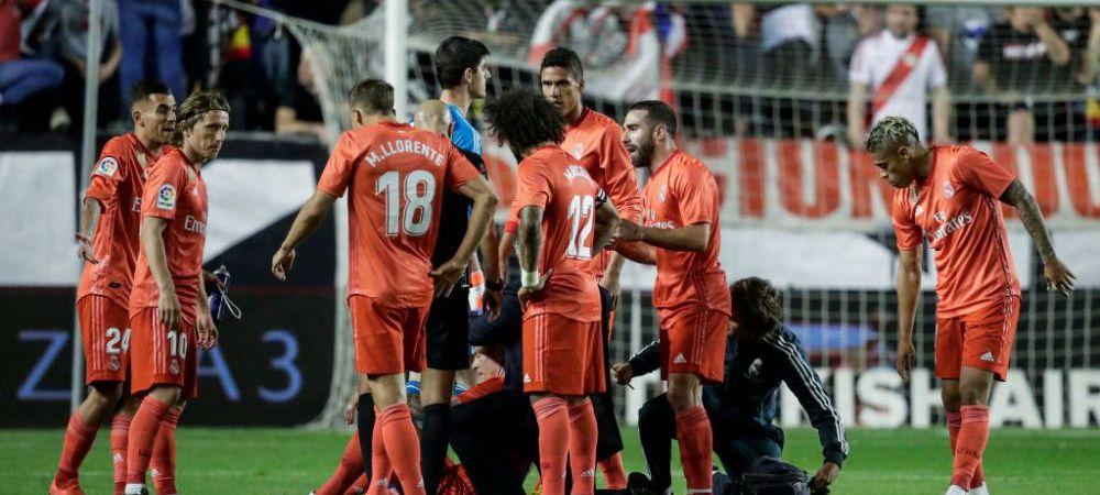 Rasturnare de situatie in cazul transferului bomba pregatit de Real Madrid! Anuntul de ultima ora despre schimbul de 60 de miloane de euro