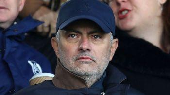 Asta e destinatia lui Mourinho! Portughezul a hotarat unde merge, dar are o conditie: anuntul de ultim moment