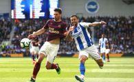 Ce rezultat pentru echipa lui Andone: Brighton a scapat de retrogradare pe ultima suta de metri! Cele 3 echipe care merg in liga a doua