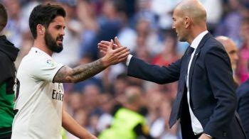 REAL - VILLARREAL 3-2! Meci EXPLOZIV pe Bernabeu: victorie la limita pentru Zidane   United face egal cu ultima clasata si rateaza orice sansa de a juca in Champions League