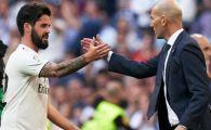REAL - VILLARREAL 3-2! Meci EXPLOZIV pe Bernabeu: victorie la limita pentru Zidane | United face egal cu ultima clasata si rateaza orice sansa de a juca in Champions League