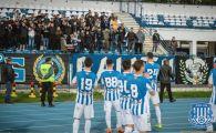 Voluntari 0-0 Poli Iasi! Stoican a scapat de demiterea: putea pleca de la Iasi daca pierdea