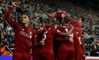 Fault INVENTAT, Liverpool a dat gol in minutul 86! Faza incredibila din care a marcat