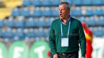 Mai DISPARE unul! Dinamo a luat decizia: al 4-lea jucator adus de Rednic e OUT