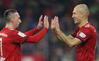 Se termina o era la Bayern! Dupa Robben, si Ribery PLEACA vara asta! Anuntul oficial al clubului