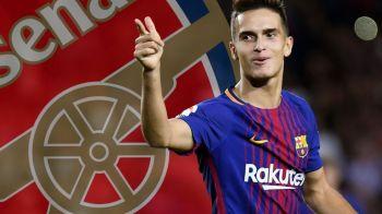 Jucatorul care poate castiga si Champions League, si Europa League desi a avut unul dintre cele mai slabe sezoane din cariera