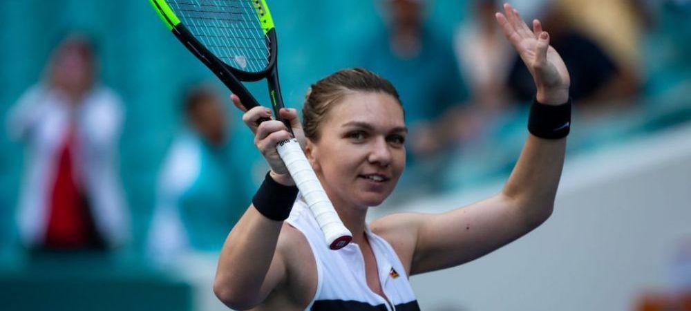 SIMONA HALEP MADRID | Halep, pe 11 in lume dupa Roland Garros! Predictia NEAGRA pentru Simona dupa ce anul trecut a castigat la Paris