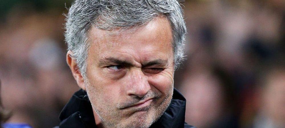 """Asta ar fi surpriza SECOLULUI! Ce oferta a primit Mourinho: """"Hai sa vedem ce iese"""""""