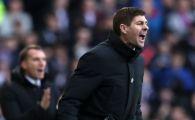 """Steven Gerrard a rabufnit! """"Am fost dezamagit! Este mai rau decat credeam"""" Care este motivul supararii fostului capitan de la Liverpool!"""