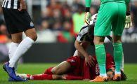 """""""Salah e bine, dar ca nu-si aminteste cine sunt!"""" Mesaj CIUDAT al lui Lovren dupa accidentarea starului lui Liverpool"""