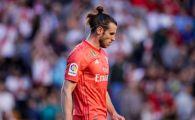 """Cum a ajuns Bale ca Stoian?! :)) Galezul e ca si plecat de la Real: """"Cineva trebuie lasat pe dinafara!"""""""