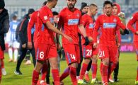 FCSB spera la castigarea campionatului: Craiova poate trimite titlul la Bucuresti! TOATE CALCULELE pentru un final de sezon incendiar