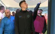 CRAIOVA - FCSB 0-2 | Jucatorii celor doua echipe, la un pas de bataie pe tunelul spre vestiare! Gestul lui Morutan de la finalul meciului a declansat nebunia