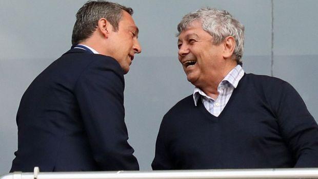 """FANTASTIC! Lucescu a dat lovitura de 1 milion la Dinamo? """"Platiti ca il iau eu pe 6 imediat!"""" Dezvaluiri de senzatie in cazul Ionut Serban"""
