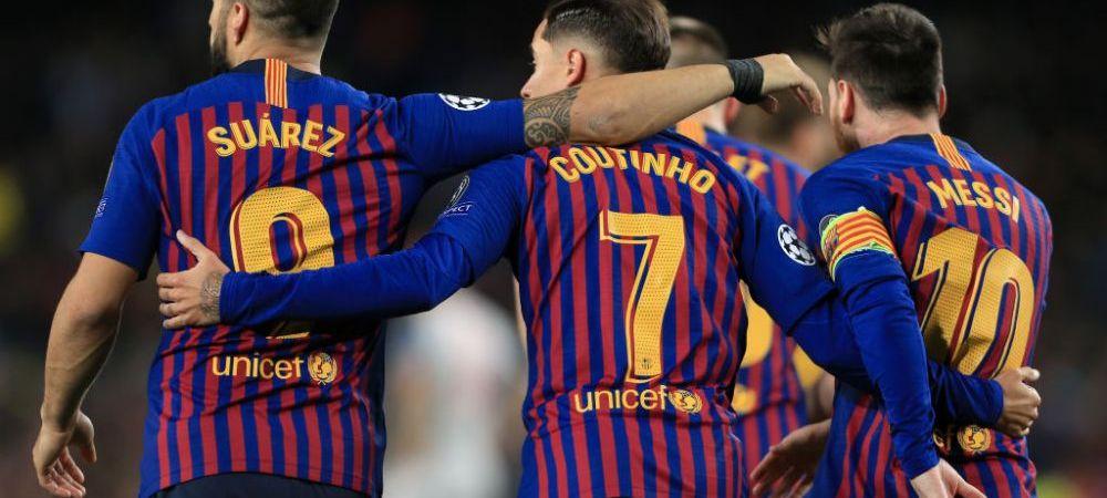 Barcelona pregateste o super lovitura: 80 de milioane € pentru jucatorul anului la Arsenal