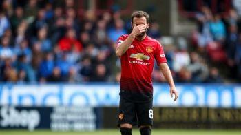 """Juan Mata, mesaj impresionant pentru fanii lui Manchester United! """"Meritati mai mult"""" Ce a scris mijlocasul lui Solskjaer!"""