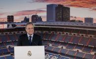 Florentino Perez il astepta pe Santiago Bernabeu, dar el a retrogradat pentru a patra oara la rand! Ce s-a intamplat cu antrenorul dorit de Real Madrid!