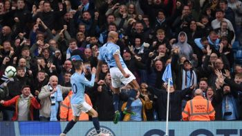 MANCHESTER CITY - LEICESTER 1-0 | Final DE FOC in Premier League! Titlul se va da in ultima etapa! Guardiola si Klopp, la un punct distanta