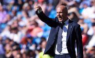 ULTIMA ORA | Primele trei nume care dispar de la Real Madrid sezonul viitor! Zinedine Zidane i-a chemat in biroul lui si i-a anuntat ca vor pleca la vara