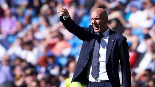 ULTIMA ORA   Primele trei nume care dispar de la Real Madrid sezonul viitor! Zinedine Zidane i-a chemat in biroul lui si i-a anuntat ca vor pleca la vara