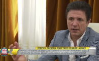 """""""Inainte de tragere vorbeam de semifinale, acum vad ca toata lumea a facut un pas inapoi!"""" Gica Popescu, despre sansele Romaniei in grupa de Euro"""