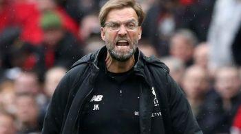 PANICA TOTALA la Liverpool inaintea returului cu Barcelona: nu a putut duce antrenamentul pana la capat!