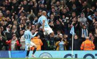 Cand nevoia te cheama, nu te poti opune! :) Ce au facut fanii lui Manchester City la golul FABULOS al lui Kompany | VIDEO