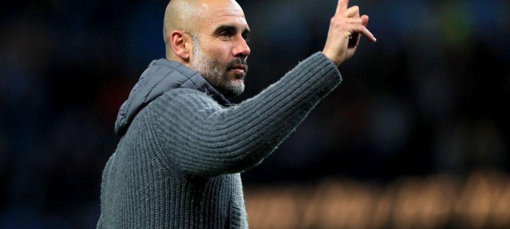 """Transfer BOMBA facut de Guardiola! Aduce cu 55 de milioane de euro un jucator cu 31 de goluri in acest sezon: """"Acord total!"""""""