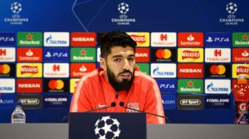 "LIVERPOOL - BARCELONA | ""Comportament de sobolan!"" Suarez, criticat dur de un fost jucator de la Liverpool dupa meciul tur cu Barcelona"