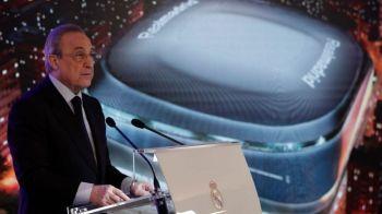 Real Madrid poate realiza cel mai costisitor transfer! Cerintele INCREDIBILE ale jucatorului! Cine este gata sa vina pe Santiago Bernabeu!