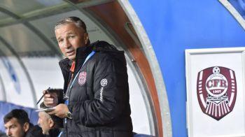 """Se pregatesc de Champions League! CFR e la 90 de minute de al doilea titlu la rand, iar Petrescu a inceput sa faca lista de transferuri: """"Finantatorul ne-a dat vot de incredere"""""""
