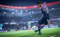 EA Sports a lansat noul LOGO al FIFA 20! Cum va arata designul noului joc si ce echipa din Romania ar putea fi introdusa