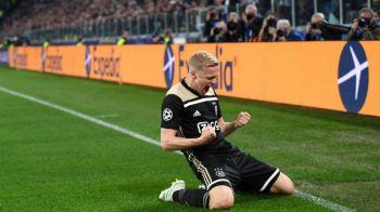 PSG ofera 100.000.000 euro pentru doua dintre perlele lui Ajax! Gigantii Europei merg la Amsterdam ca la bazar in aceasta vara!