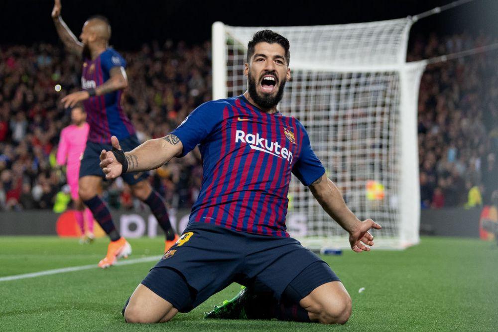 LIVERPOOL - BARCELONA LIVE 22:00 | Fara Salah si Firmino, Liverpool are nevoie de o minune precum cea de la Istanbul! Barca e cu un picior in finala UCL
