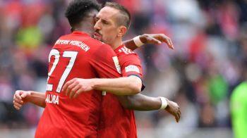 "Ribery a anuntat ca se transfera: ""Mai joc un an sau doi, apoi ma voi intoarce la Bayern intr-o functie"". Unde are cele mai mari sanse sa mearga"