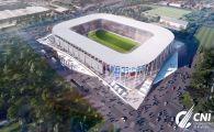 Stadionul Ghencea isi schimba numele! Anuntul facut de comandantul CSA Steaua