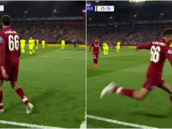 "LIVERPOOL - BARCELONA 4-0 | Umilinta totala! Cum a reusit Liverpool sa marcheze ultimul gol ca in curtea scolii! Ilie Dumitrescu: ""Nu vezi nici la liga a patra"""