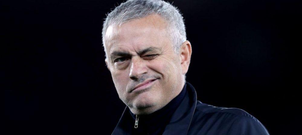 """Jose Mourinho, declaratie neasteptata pentru Jurgen Klopp! """"Aici este vorba despre el"""" Portughezul i-a facut praf pe jucatorii Barcelonei!"""