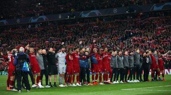 Primavara surprizelor in Europa. Ion Alexandru, dupa cele mai neasteptate rezultate din fotbalul european