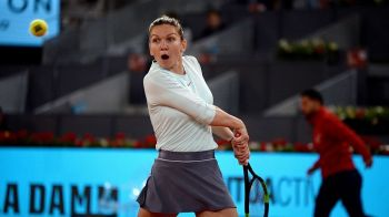 Simona Halep - Ashleigh Barty, sferturi Madrid 2019. Adversara in forma pentru Simona. Statistica H2H