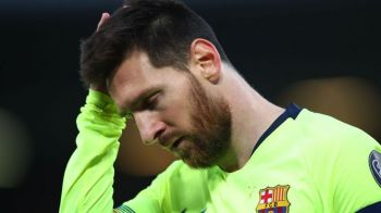 Cum s-au schimbat cotele pentru Balonul de Aur dupa cutremurul de pe Anfield! Liverpool are 3 jucatori intre primii 5 favoriti! Cota lui Messi