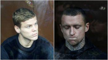 Kokorin si Mamaev, condamnati la inchisoare pana in 2021! DEZASTRU pentru vedetele de la nationala Rusiei!