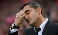 AS: Ce se intampla cu Valverde si cum arata restructurarea la Barcelona! Spaniolii anunta ce urmeaza pentru Barca dupa umilinta de pe Anfield