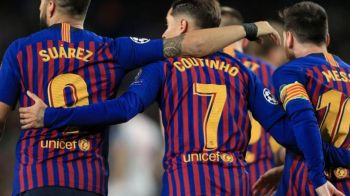CUTREMUR la Barcelona dupa dezastrul cu Liverpool! Primul jucator care pleaca in vara: e cel mai scump transfer din istoria echipei