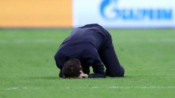 """MULTUMESC FOTBALULUI!"" Pochettino a izbucnit in lacrimi la finalul partidei! Momentul in care nu si-a mai putut stapani lacrimile"